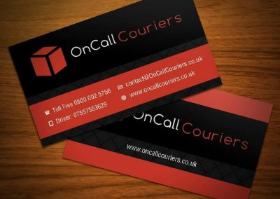 OnCall Couriers